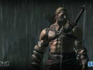 Viking : Battle for Asgard [ps3/xbox360]