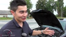 Тюнинг Тайм #27: Реванш! Черныш снова против BMW M5 E39! - [© Жорик Ревазов new]