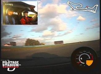 Votre video de stage de pilotage B021211017PSTA0040