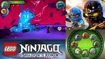 LEGO Ninjago: Shadow of Ronin - Final Boss & Ending (3DS / Vita)