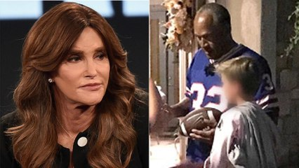 OJ Simpson SLAMS Caitlyn Jenner with a Transphobic Comment & Wears a KILLER Halloween Costume