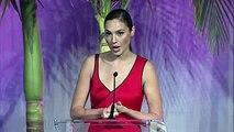 Gal Gadot backs out of awards dinner honoring Brett Ratner