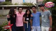 FANS Wishing Happy Birthday Shahrukh Khan Public Excited  52nd Birthday Celebration Party