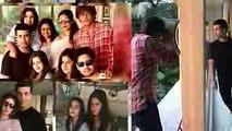 Leaked Inside View Shahrukh Khan Birthday Bash Alibaug Farmhouse  52nd Birthday Celebration Party