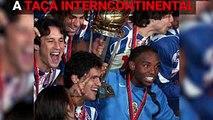 FIFA confirma FC Porto campeão do mundo