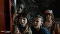 Are 'Stranger Things' Ratings Actually That Good? | THR News