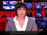 lemonde.fr : Télézapping du 15 11  07