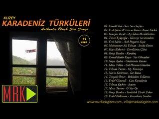 Musa Turan - O Yar Oy - (Kuzey Karadeniz Türküleri)