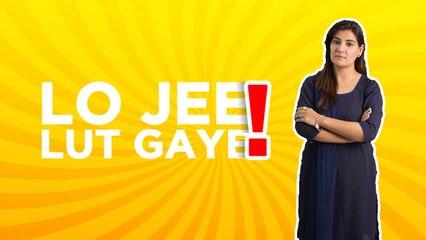 #LoJeeLutGaye - #ThePeelaJhoot - Yayvo.com