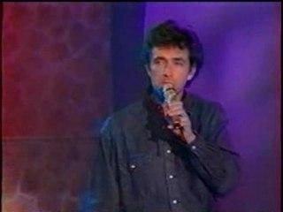 Jean-Louis Murat - PPDA chez P. Sabatier sur TF1 (1990)