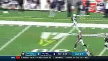 Melvin Gordon's Amazing 87-Yd TD Run vs. Patriots!  Can't-Miss Play  NFL Wk 8 Highlights