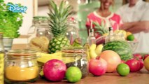 First Class Chefs - Family Style _ Smart 'n' Spicy vs Freiburg Foodies _ Official Disney Channel UK-F_VjlGVn0aA