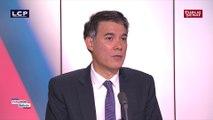 Olivier Faure veut une femme à la tête du Parti socialiste