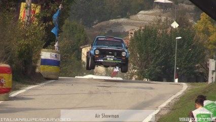 Zap auto insolite : Crash, Megane RS Nürburgring, Gymkhana 10...