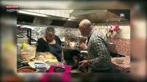 Philippe Etchebest fou de rage devant la saleté d'un restaurant dans Cauchemar en cuisine (Vidéo)