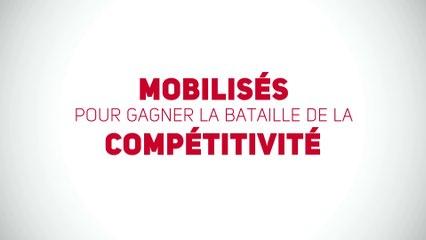 La FNTR mobilisée pour gagner la bataille de la compétitivité