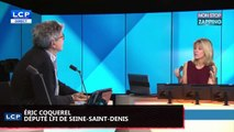 """Zap politique : Annick Girardin """"choquée"""" par les profs partis de Saint-Martin sans prévenir (vidéo)"""