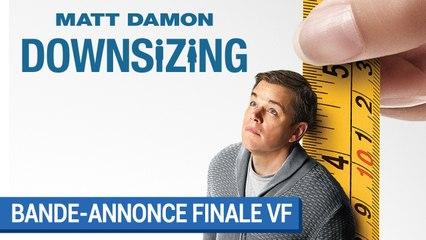 DOWNSIZING - Bande-annonce Finale (VF) [au cinéma le 10 janvier 2018]