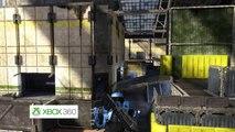 Halo 3: Xbox One X vs Xbox 360