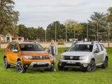 Dacia Duster (2017) : le nouveau vraiment mieux que l'ancien ?