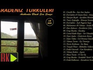 Erdal Kalkavan - Karadeniz Sevdası - (Kuzey Karadeniz Türküleri)
