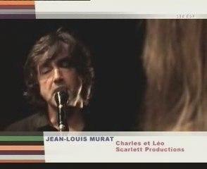 Jean-Louis Murat sur Arte (2007)
