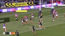 (Résumé) Australie / France - Coupe du Monde de Rugby à 13