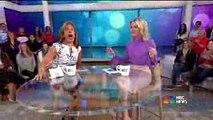 Super Awkward Today Clip of Megyn Kelly and Hoda Kotb Dancing