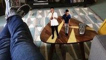 Un concert dans son salon grâce à la réalité augmentée