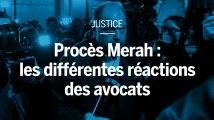 Procès Merah : les familles des victimes déçues par le verdict