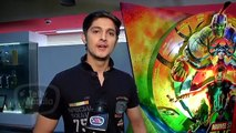 Ex Bigg Boss Contestant Rohan Mehra Says He Watches Bigg Boss Only For Hina Khan - Bigg Boss 11