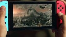 """The Elder Scrolls V Skyrim """"Close Call"""" - Nintendo Switch"""