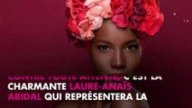 Miss France 2018 : Portrait de Laure-Anaïs Abidal, Miss Martinique 2017