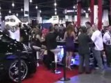 2007 SEMA Girls - Booth Babes