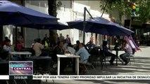 Gob. de Venezuela anuncia medidas de protección al salario del pueblo