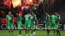 Foot - L1 : Domenech «On peut être Lyonnais et dire qu'il y a des bonnes choses à Saint-Étienne»