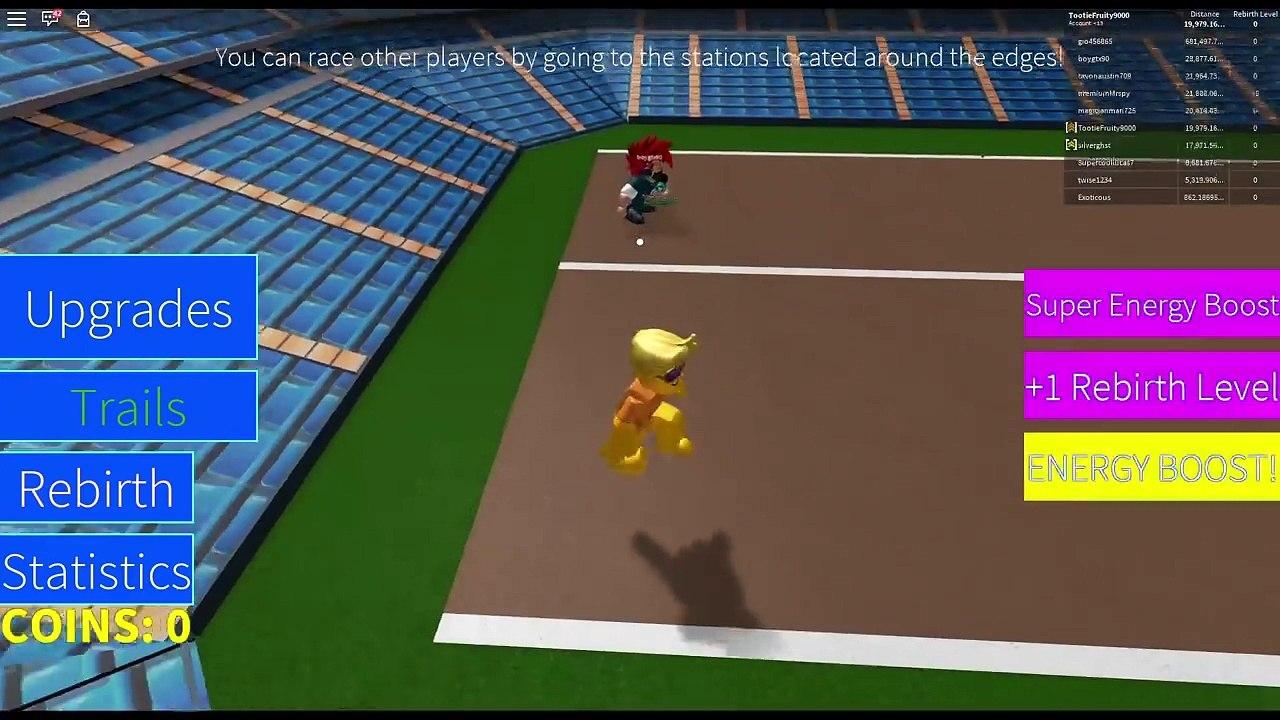 Annoying Orange Roblox Baldi Obby Roblox Running Simulator Annoying Orange Plays Video Dailymotion