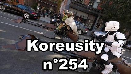 Koreusity n°254