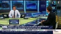 Les tendances sur les marchés: Les investisseurs continuent de privilégier les marchés d'actions malgré des valorisations jugées élevées - 03/11