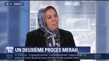 """Latifa Ibn Ziaten """"toujours sous le choc"""" et """"déçue"""" après le verdict dans le procès Merah"""