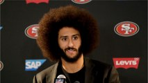 Kaepernick Collusion Case Is Coming After NFL Owners Phones