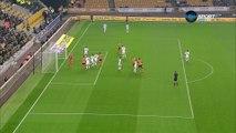 1-0 Romain Saïss Goal England  Championship - 03.11.2017 Wolverhampton 1-0 Fulham FC