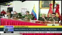 Venezuela: realiza Nicolás Maduro ajustes en gabinete ministerial