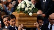 Trauerfeier und Fragen an die EU nach Mord an Journalistin Daphne Caruana Galizia