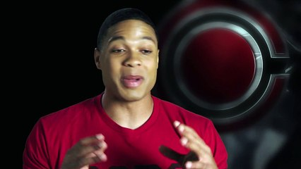 Justice League - Ray Fisher interview