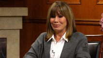 Melissa Rivers on her family's relationship with the Trumps