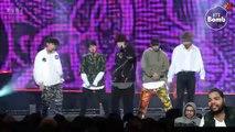 [BANGTAN BOMB] 'MIC Drop' stage @COMEBACK SHOW 'BTS DNA' - BTS (방탄소년단) (REACTION!!)