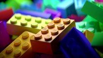 10 Facts About Lego