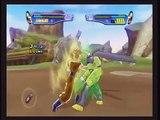 DBZ Budokai HD Collection Budokai 3 Goku Dragon Universe 1st Time Part 6