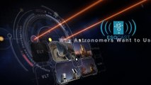 ESOcast 135 - Why Astronomers Want to Use ALMA - ALMA is a Timemachine - HD